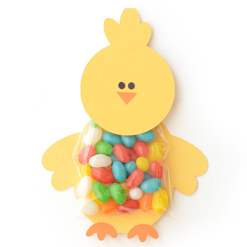 Chick Treat Bag
