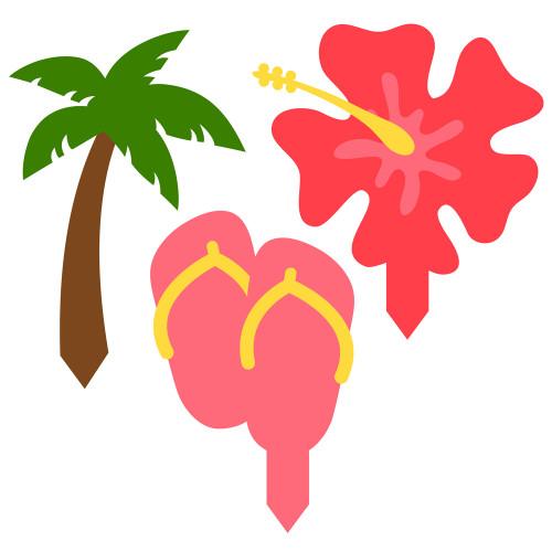 Tropical Island Food Picks