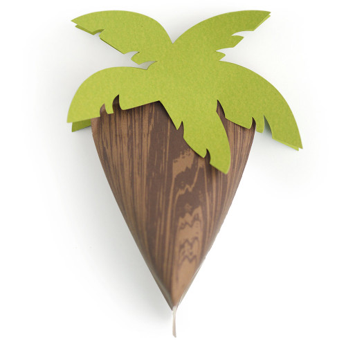 Palm Tree Treat Box