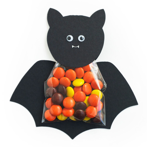 Bat Treat Bag