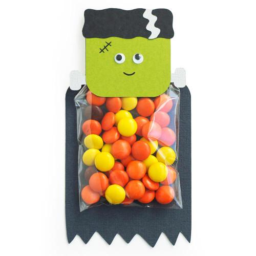 Frankenstein Treat Bag