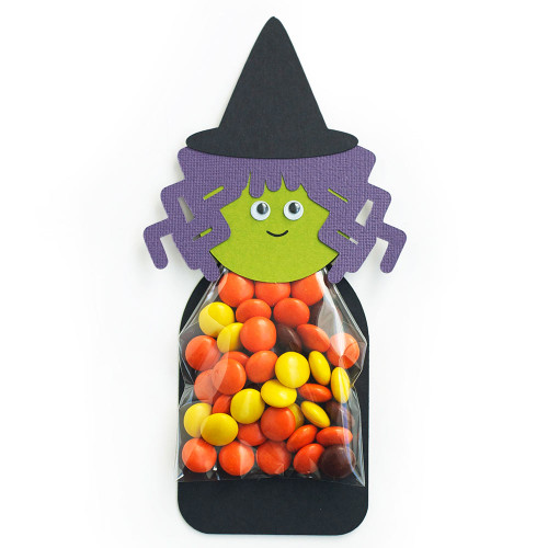 Witch Treat Bag