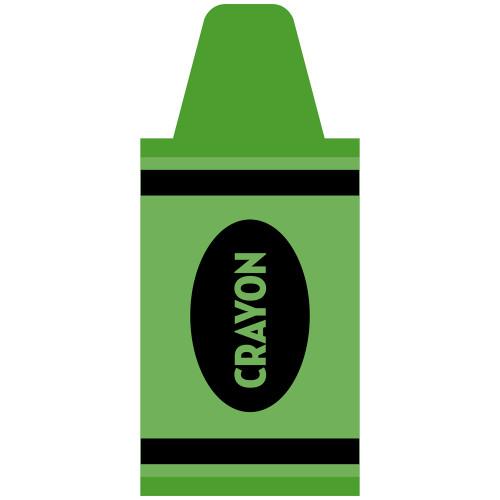 Chunky Crayon