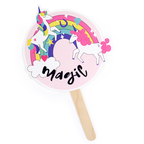 Unicorn Fan