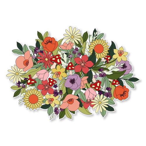 Floral Spread