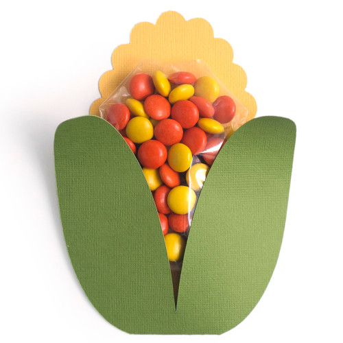 Corn on the Cob Treat Bag