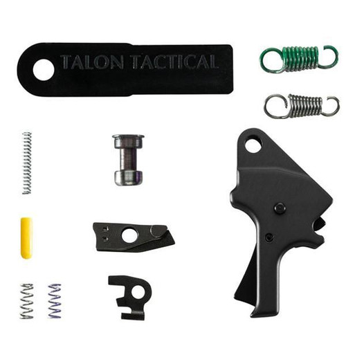 M&P M2.0 Forward Set Sear & Flat Faced Trigger Kit - Aluminum (FSS)