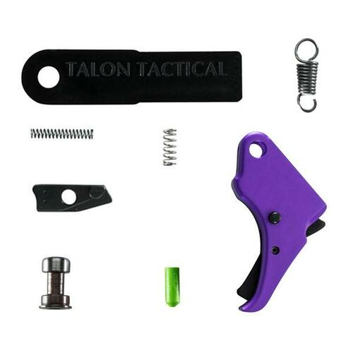 M&P Shield Duty / Carry Action Enhancement & Trigger Kit (AETK) - Purple