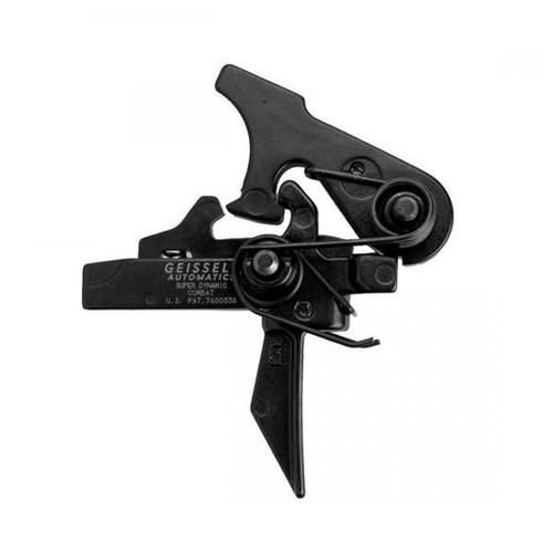 Super Dynamic Combat (SD-C) Trigger
