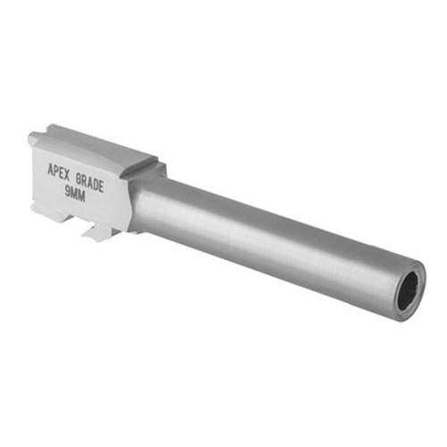 M&P Apex Grade Semi-Drop In Barrel (Select Length)