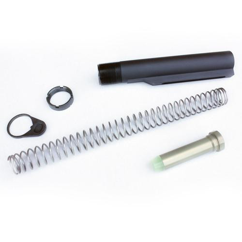 True Mil-Spec Buffer Tube Kit (Select Buffer)