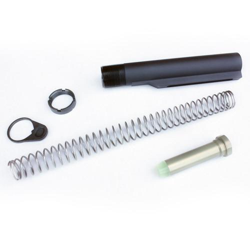 True Mil-Spec Buffer Tube Kit (Select Buffer)