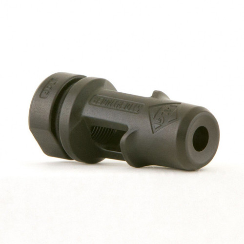 ALG Defense Sidewinder Muzzle Brake for .223 and 5.56 NATO