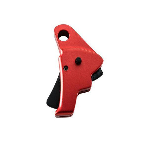 Glock Action Enhancement Trigger - Red