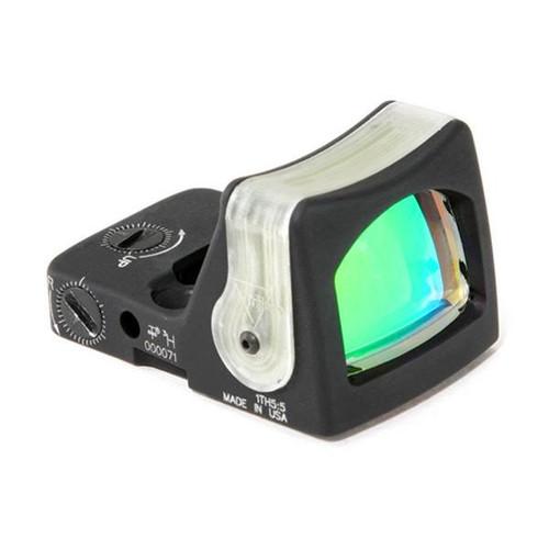 RMR - Dual Illuminated Sight 7.0 MOA Amber Dot