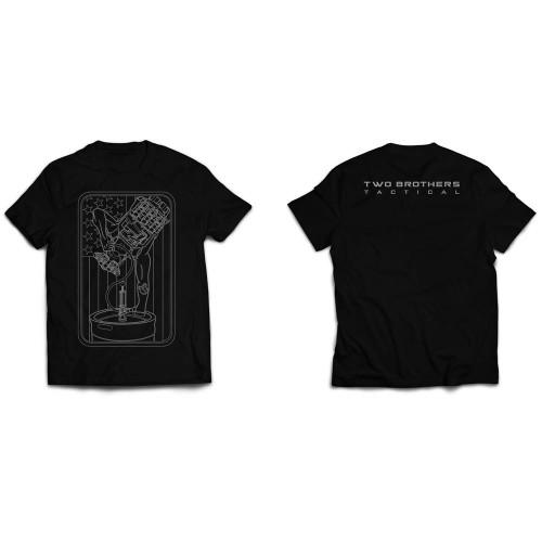 T-Shirt - Keg Stand Operator