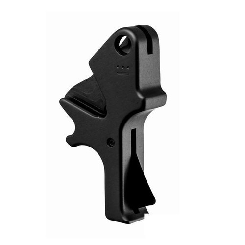 M&P Aluminum Flat-Faced Action Enhancement Trigger