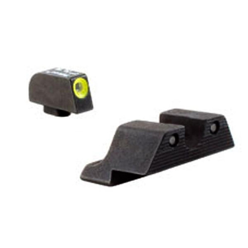HD Night Sight Set for Glock