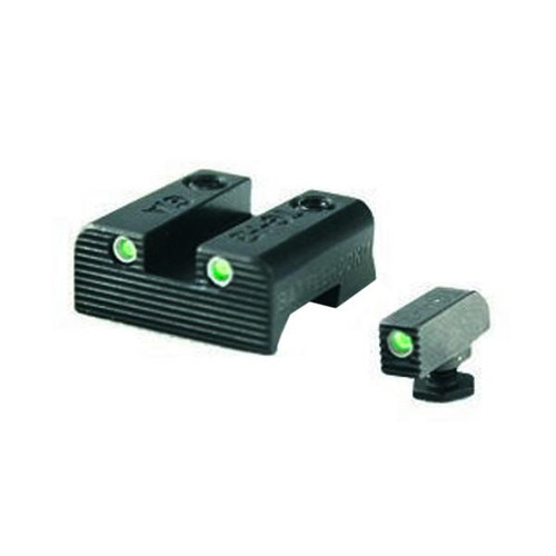 Glock BattleHook Sights - Large Frame