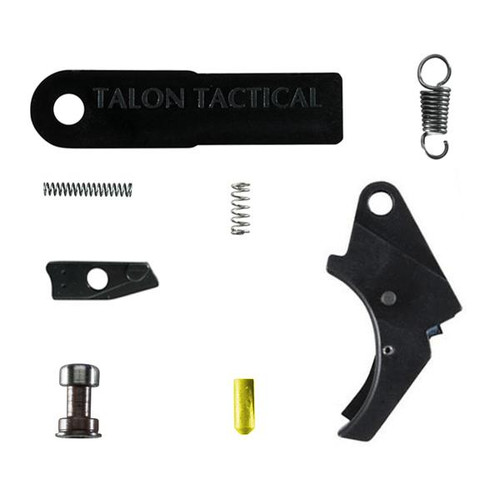 M&P M2.0 Duty Carry Trigger Kit with AEK Trigger - Aluminum