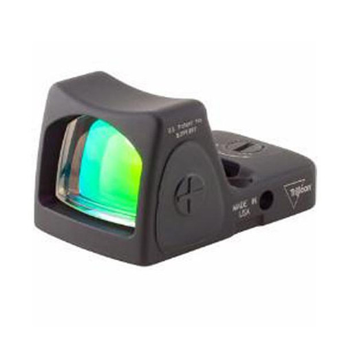 Raffle RMR Adjustable LED - 3.25 MOA Red Dot