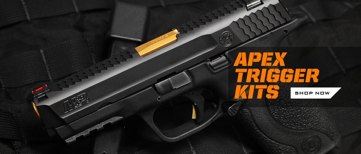 Apex Tactical