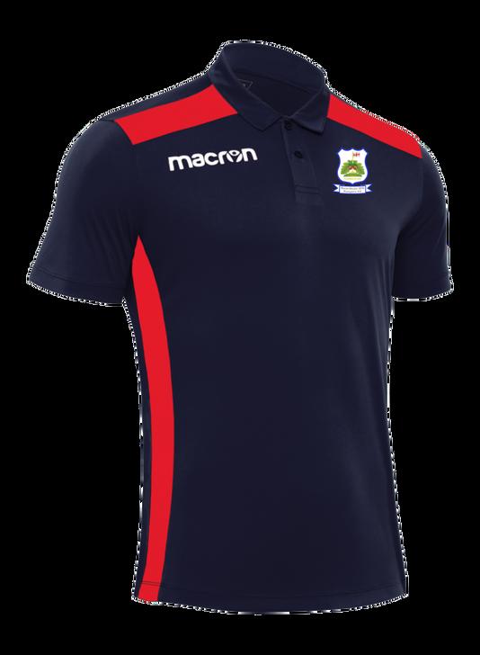 Ruardean Hill Rangers FC JNR Polo Shirt