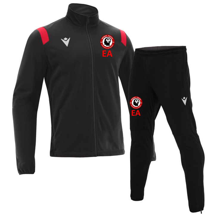 Bright Youth Football Academy JNR Tracksuit