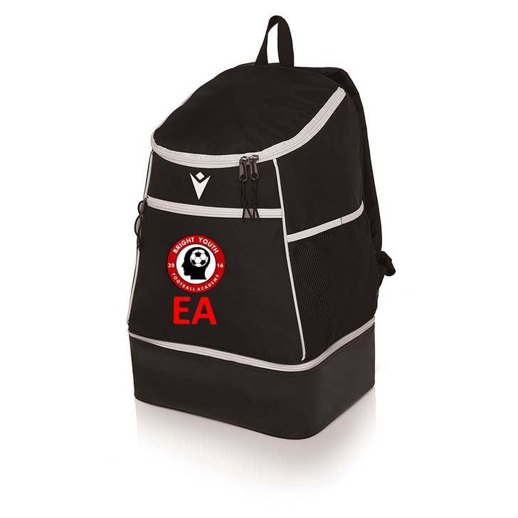 Bright Youth Football Academy Large Backpack