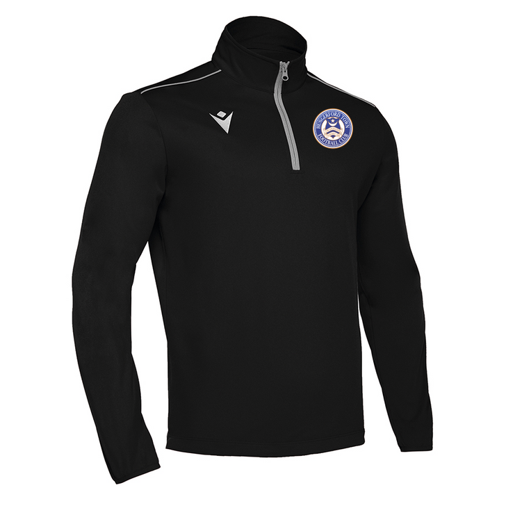 Hungerford Town FC JNR 1/4 Zip Training Jersey