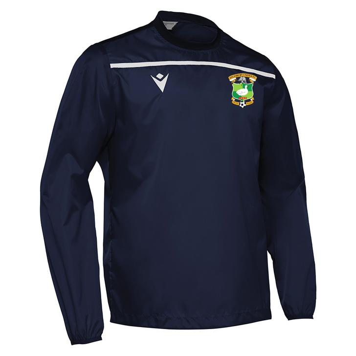 Aylesbury United FC JNR Windbreaker