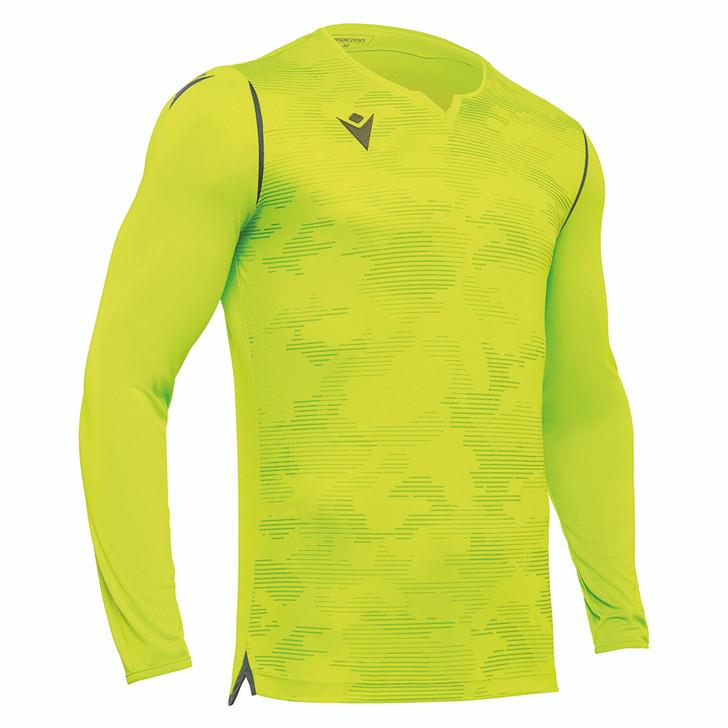 SNR Ares Goalkeeper Shirt