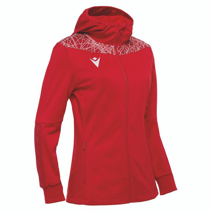 SNR Aurora Womens Tracksuit Jacket