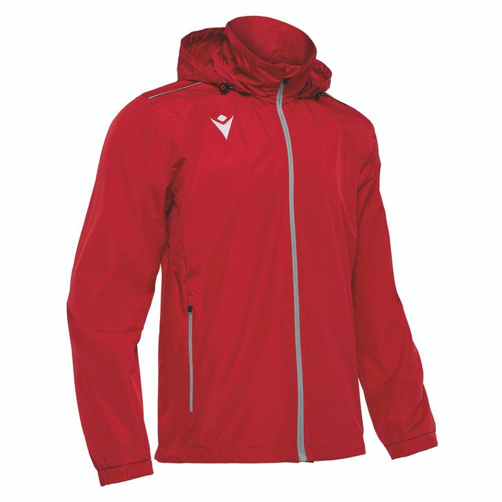 SNR Lyngen Windbreaker Jacket