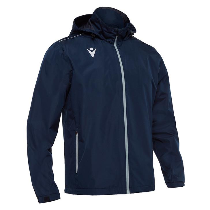 SNR Vostok Fleece Lined Windbreaker Jacket