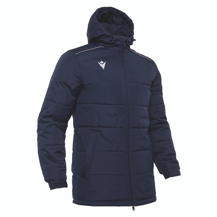 JNR Gyor Padded Jacket