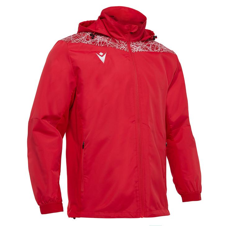 JNR Lahti Shower Jacket
