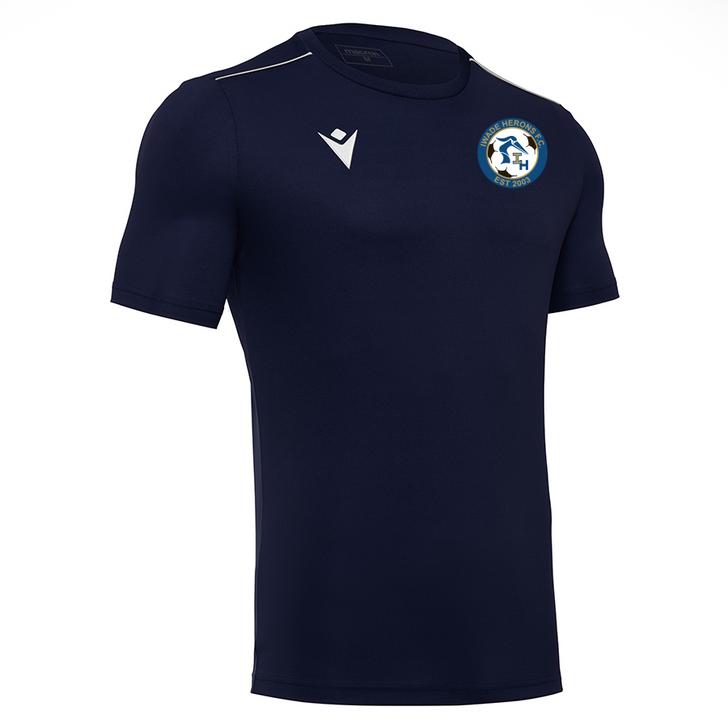 Iwade Herons FC JNR Training T-Shirt