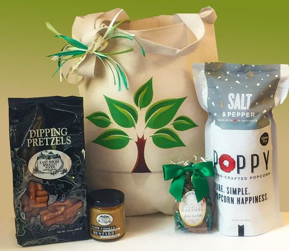 Natures Best Gift Basket