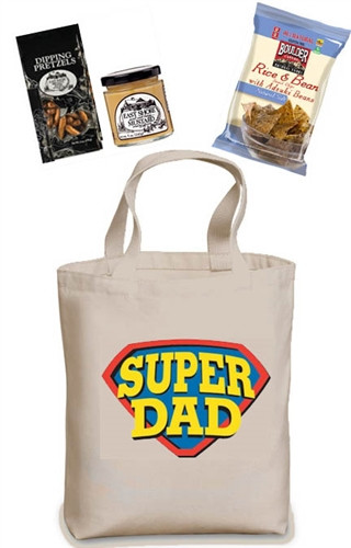 SuperDad (You choose the contents)