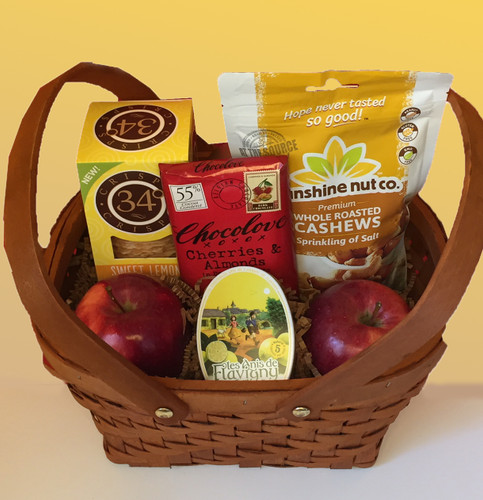 Sunsational Gift Basket
