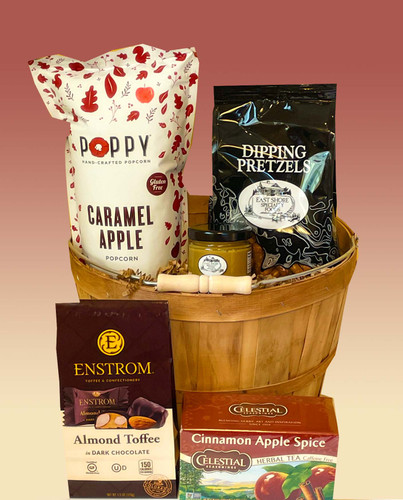 Fall Harvest All Occasion Gift Basket