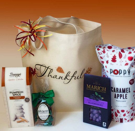 Thankful All Occasion Gift Basket