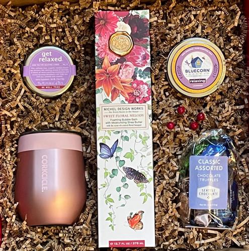 The UnwindHer Gift Box