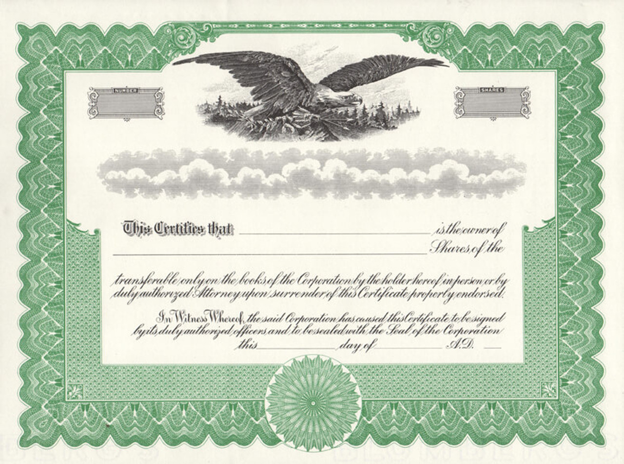 certificate template certificates corporate printable llc forms word archaicawful resolution templates printed bigcommerce exhibitindexes addictionary
