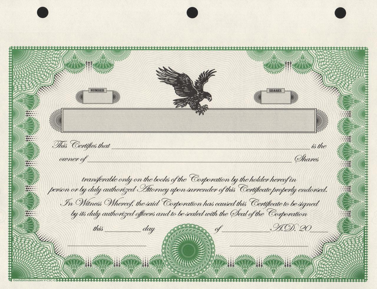 corporate certificates certificate sample template templates downloadable professional bond award printable forms nurse nursing itsnudimension