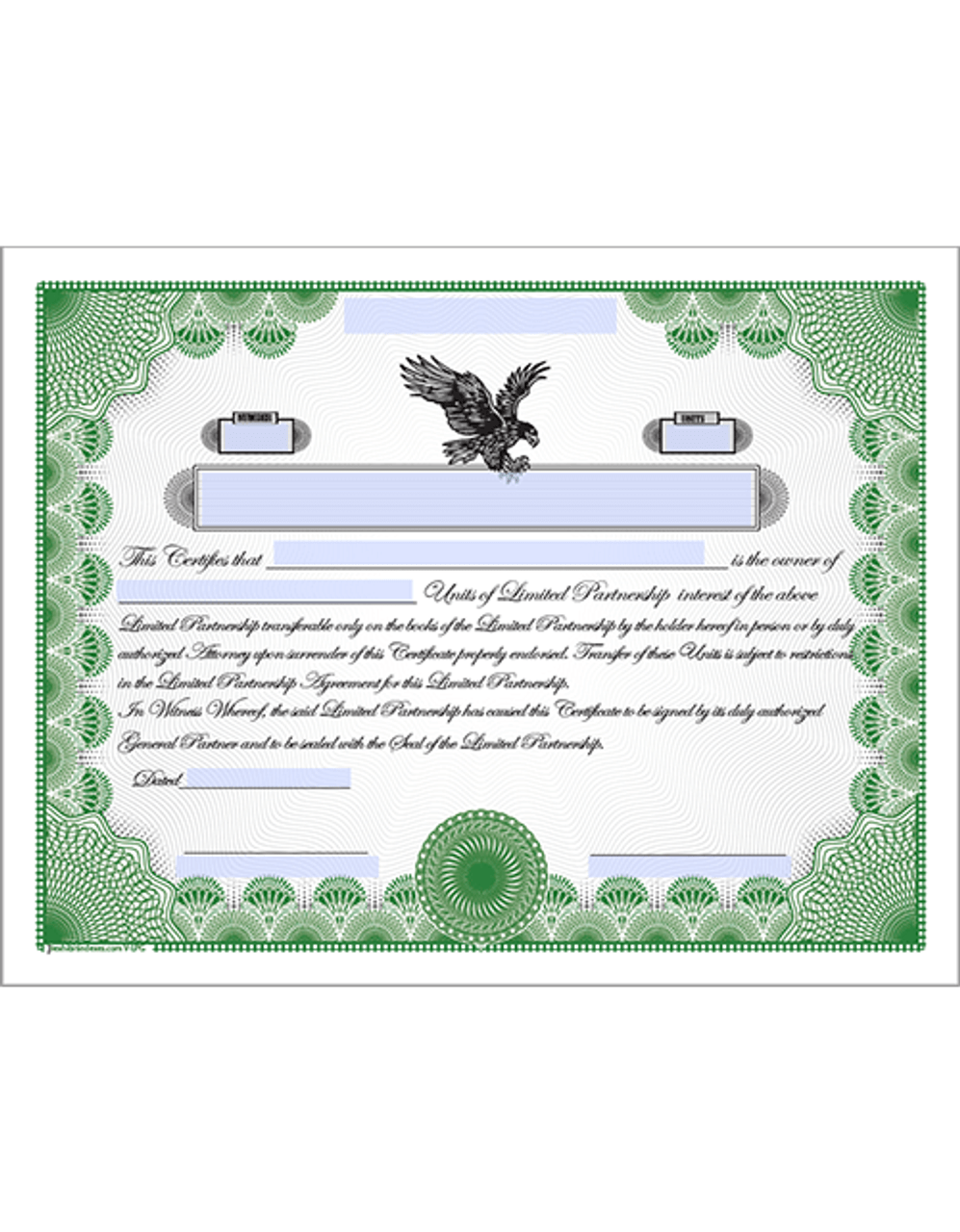 It is a picture of Printable Stock Certificate regarding cooperative