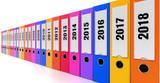 Organization Made Simple: Top 7 Benefits of Binder Divider Tabs