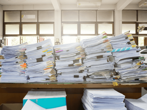 How to Use Binder Organization to Set Yourself Up for Courtroom Success
