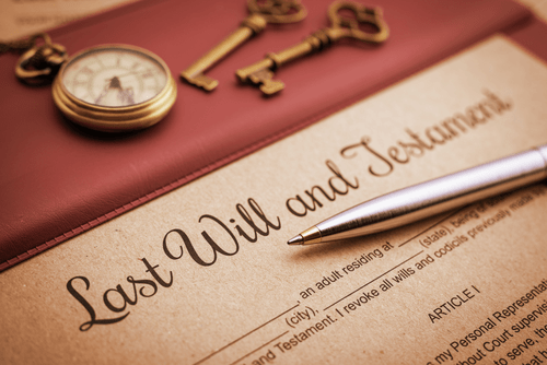 Best Practices for Writing a Will